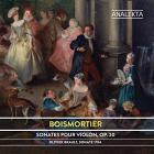 Sonates pour violon, opus 20
