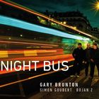Night bus   Gary Brunton (1968-....). Compositeur
