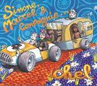 Simone Marcel & compagnie
