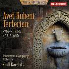 Avet Rubeni Terterian symphony No.3