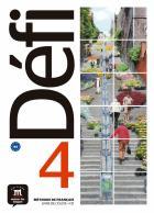 Défi 4 - livre de l'élève + cd