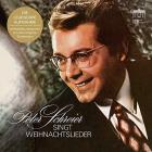 jaquette CD Peter Schreier chante Noël : lieder traditionnels allemands