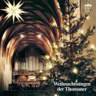 Noël avec le Thomanerchor Leipzig