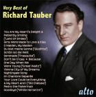 Very Best Of Richard Tauber.