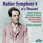 Mahler : symphonie n° 8
