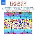 Beatles go baroque - Volume 2