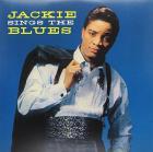 Jackie sings the blues