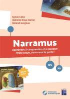 Narramus - apprendre à comprendre et à raconter petite taupe, ouvre-moi ta porte ! ms, ps (édition 2019)