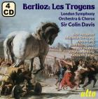 Berlioz : Les Troyens