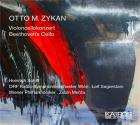 Otto M. Zykan : concerto pour violoncelle - Beethoven cello