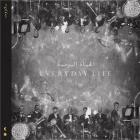jaquette CD Everyday life