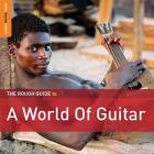 Rough guide a world of guitar