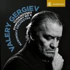 Tchaïkovsky symphony No.6
