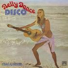 jaquette CD Belly dance disco
