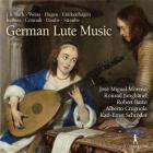 Musique allemande pour luth
