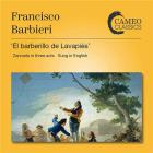'el barberillo de Lavapiés' - Zarzuela in three acts - Sung in English