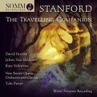 Travelling companion - Saffron Hall December 2018