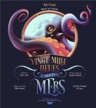 Vingt mille lieues sous les mers | Jules Verne (1828-1905). Auteur