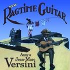 New ragtime guitar