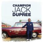Blues pianist of New Orleans / Champion Jack Dupree