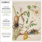 Roussel : le festin de l'araignée - Dukas : l'apprenti sorcier/Polyeucte