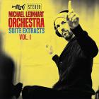 Suite extracts - Volume 1 | Michael Leonhart Orchestra. Musicien