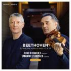 Sonates pour violon et piano n° 5, 6 & 10