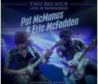 Two big MC's - Live at Patrimonio 2019