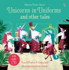 Unicorns in uniforms and other tales - phonies stories