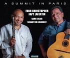 A summit in Paris