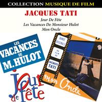 Jacques Tati : Musiques de Films
