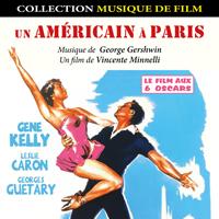 Un Américain à Paris - Bande originale du film