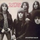 Live Detroit 1968/1969