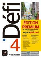 Défi 4 - b2 - livre de l'élève