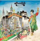 Fu chronicles / Antibalas | Antibalas