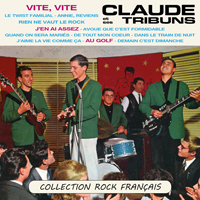 Vite, vite - Collection Rock Français