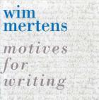 Motives for writing