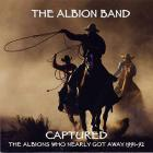 Captured - the Albions who nearly got away 1991-1992
