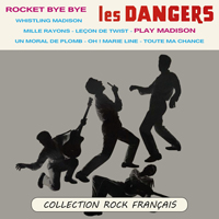 Rocket bye bye - Collection Rock Français