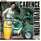 jaquette CD Cadence revolution : Disques Debs international - Volume 2