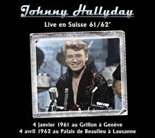 Live en Suisse 61/62'