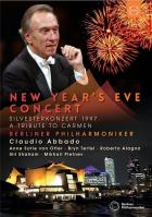 New year's Eve concert 1997 (a tribute to Carmen)