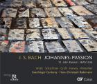 Bach : passion selon St. Jean