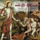 Lupi, Hellinck : oeuvres sacrées, motets.Te Deum. Missa Surrexit Pastor