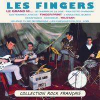 Le grand M... - Collection Rock Français