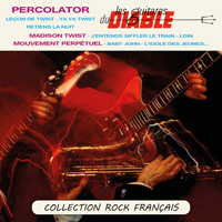 Percolator - Collection Rock Français