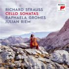 Cello sonatas | Richard Strauss (1864-1949). Compositeur