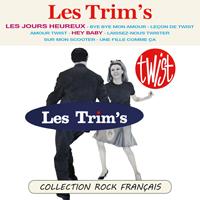 Les jours heureux - Collection Rock Français