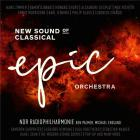 Epic orchestra - new sound of classical | Hanz Zimmer. Compositeur