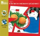 Tutti frutti ! contes d'hiver et de noël - 16 contes pour les petites oreilles